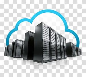 Cloud server for SQL Server database