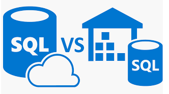 In-house SQL Vs Azure SQL database